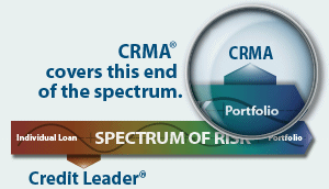 Check out our Credit Leader Suite for individual loan management solutions.
