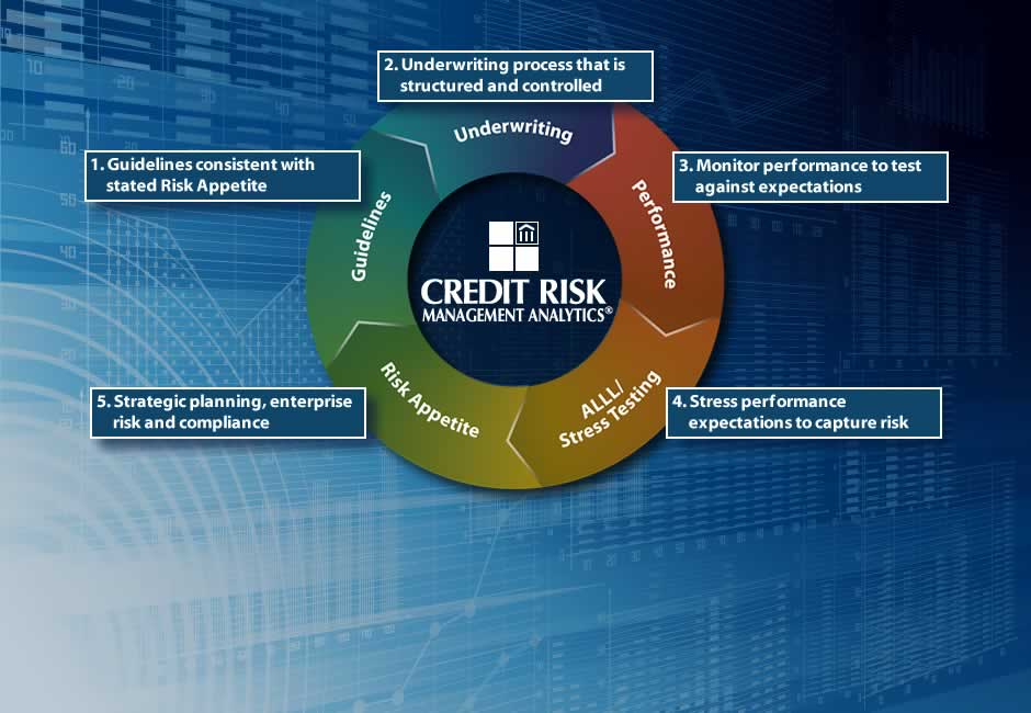 credit policy manual for a commercial bank